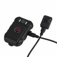 Купить CTK F9 Портативный (носимый) видеорегистратор в