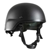 Купить Шлем пластиковый Rothco ABS MICH-2000 Black в