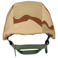 Купить Чехол на армейскую каску Tri Color Desert в