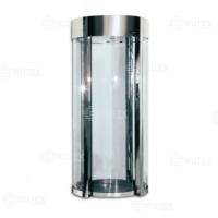 Купить Шлюзовая кабина Prestige Light 22mm с металлодетектором в