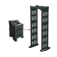 Купить Арочный металлодетектор Профи 6 IP65 мобильный в