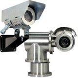 Взрывозащищенные IP камеры