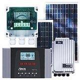 Источники солнечной энергии