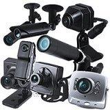 Миниатюрные видеокамеры скрытого наблюдения