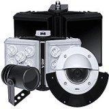 Подсветка для камер видеонаблюдения