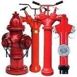 Колонки пожарные
