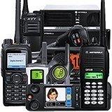 Радиостанции по производителям