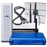 Сетевое оборудование для видеонаблюдения