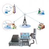Системы радиосвязи услуги