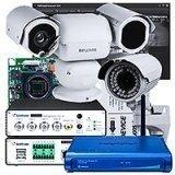 Системы видео фото наблюдения и регистрации