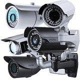 Уличные видеокамеры наблюдения