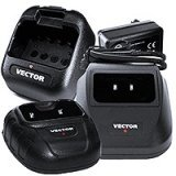 Зарядные устройства Vector