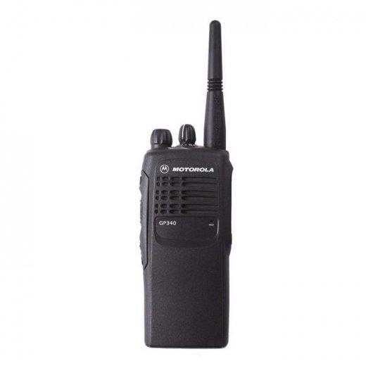Фото Рация Motorola GP340 (136-174 МГц)