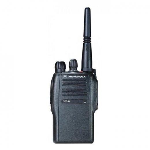 Фото Рация Motorola GP344 (403-470 МГц)