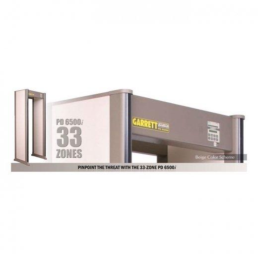 Фото Арочный металлодетектор GARRETT PD 6500i  IP65