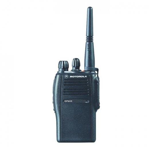 Фото Рация Motorola GP644 (403-470 МГц)