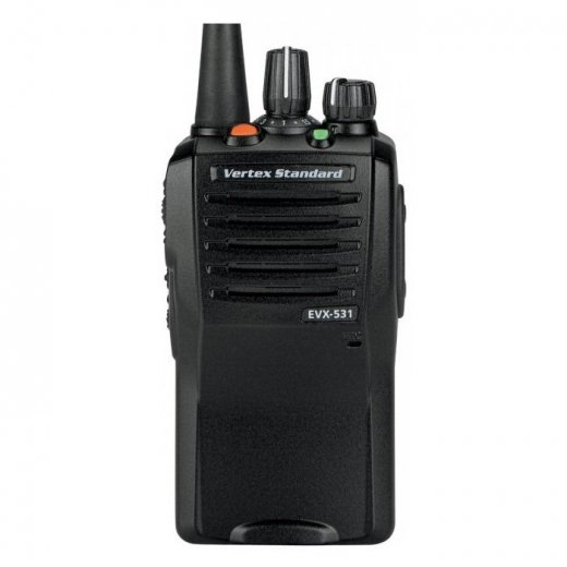 Фото Рация Vertex EVX-531 VHF