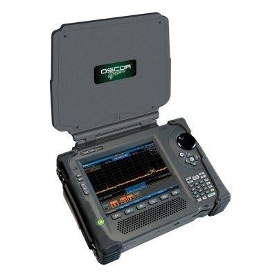 Фото Портативный анализатор спектра OSCOR Green (OGR-24)