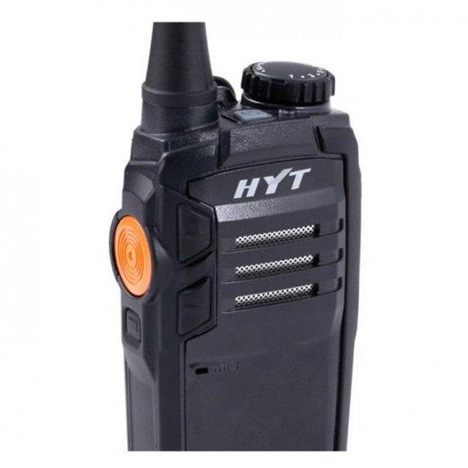 Фото Рация Hytera TC-320 UHF 400-420МГц