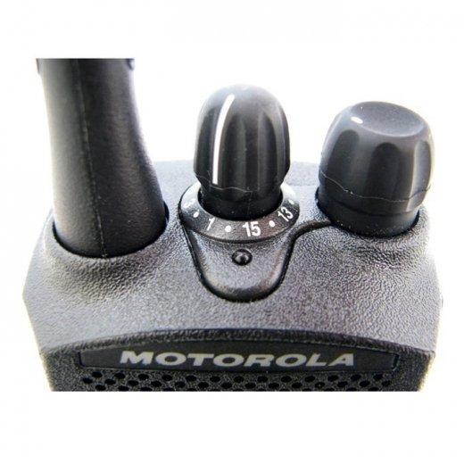 Фото Рация Motorola CP140 (465-495 МГц)