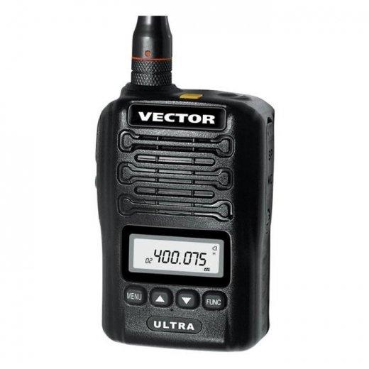 Фото Рация Vector VT-47 Ultra