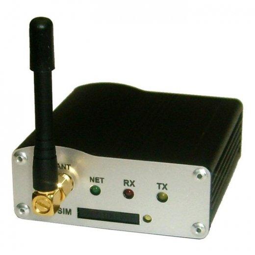 Фото GSM модем TELEOFIS RX101-R USB