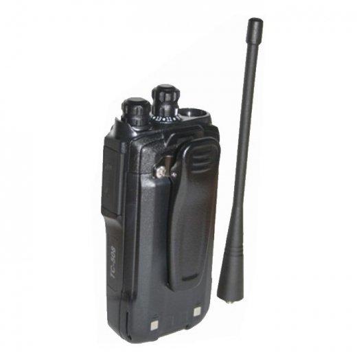 Фото Рация Hytera TC-508 UHF 400-470 МГц