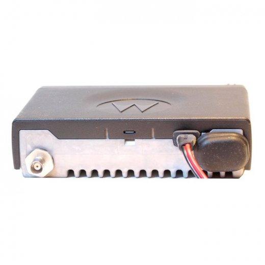 Фото Радиостанция Motorola CM140 (403-440 МГц 25 Вт)
