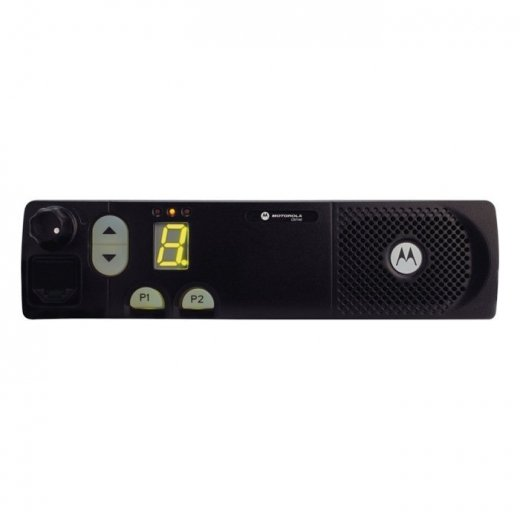 Фото Радиостанция Motorola CM140 (438-470 МГц 25 Вт)