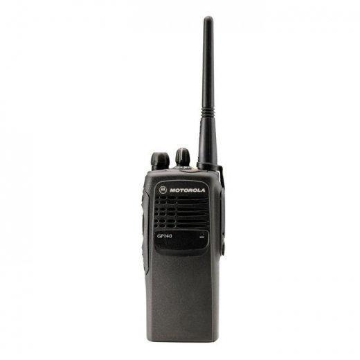 Фото Рация Motorola GP140 (136-174 МГц)