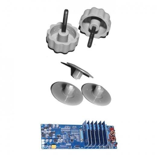 Фото Арочный металлодетектор Блокпост PC Z 600|1200|1800