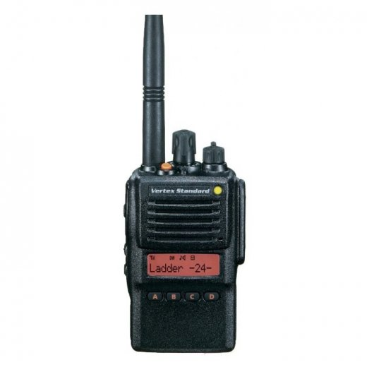 Фото Рация Vertex VX-824 VHF
