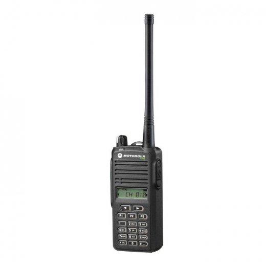 Фото Рация Motorola P185 136-174МГц