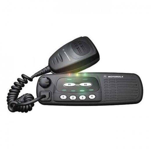 Фото Радиостанция Motorola GM140 (403-470 МГц 45 Вт)
