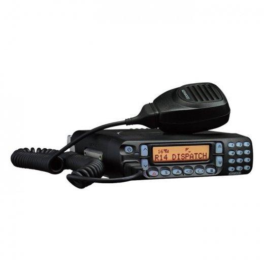 Фото Радиостанция Kenwood TK-8189 Conventional, Select V, LTR, MPT-1327