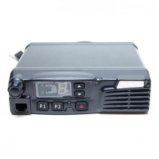 Фото Радиостанция Hytera TM600 VHF 136-174МГц