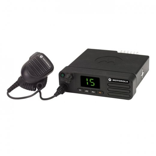 Фото Радиостанция Mototrbo DM 4400 UHF 403-470 МГц 25-40 Вт