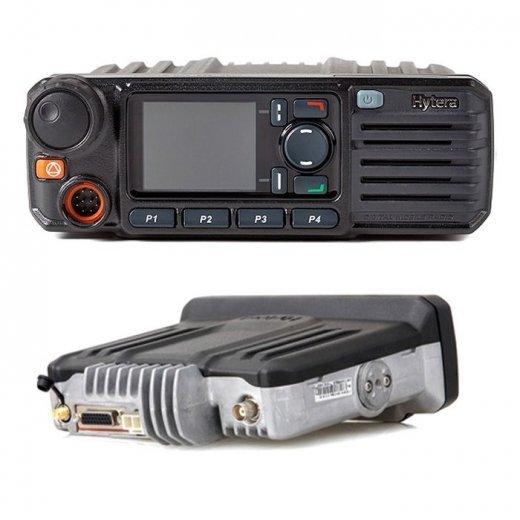 Фото Радиостанция Hytera MD785G VHF