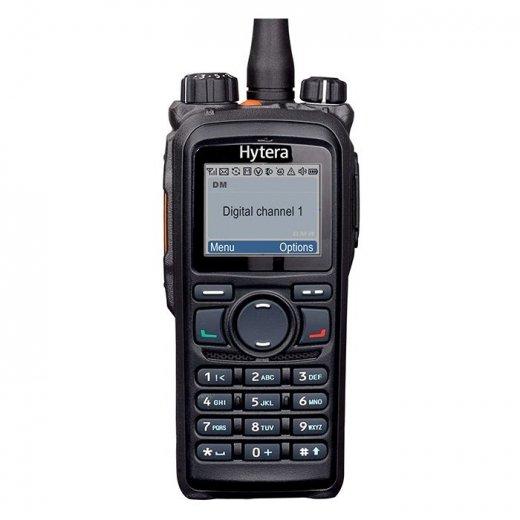 Фото Рация Hytera PD785 UHF(450-520 МГц)