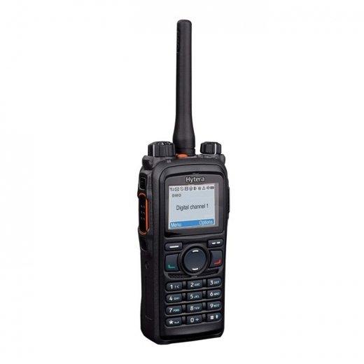 Фото Рация Hytera PD785G UHF (450-520 МГц)