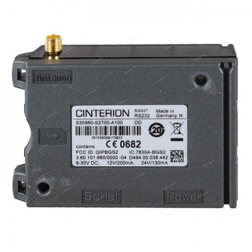 Фото GSM модем Cinterion BGS2T-232