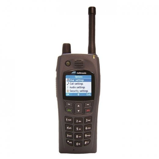 Фото Рация Teltronic HTT-500 UHF 380-400 МГц