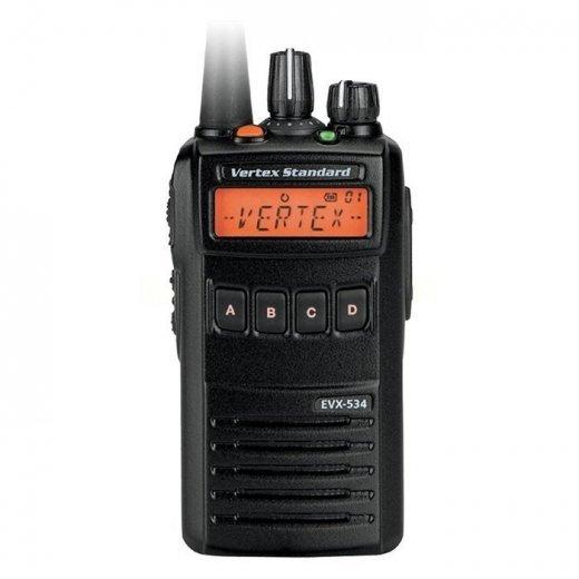 Фото Рация Vertex Standard EVX-534 UHF