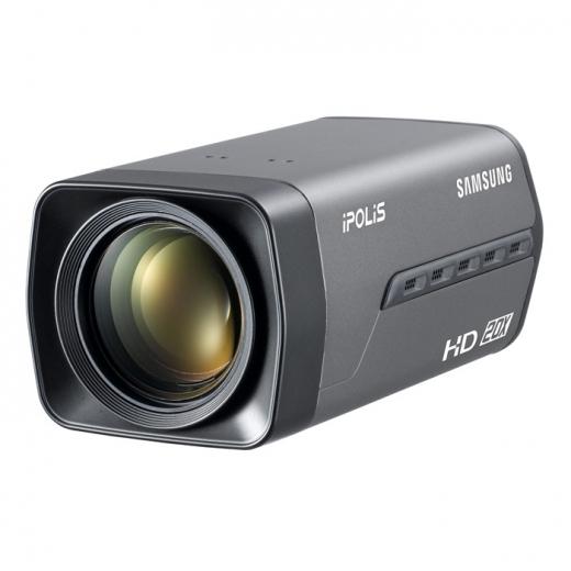 Фото Уличная IP камера SAMSUNG SNZ-5200P