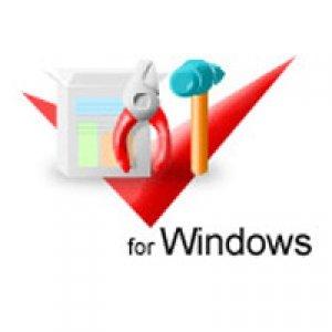 """Фото Программа фиксации и контроля исходного состояния программного комплекса """"ФИКС"""" версия 2.0.1"""