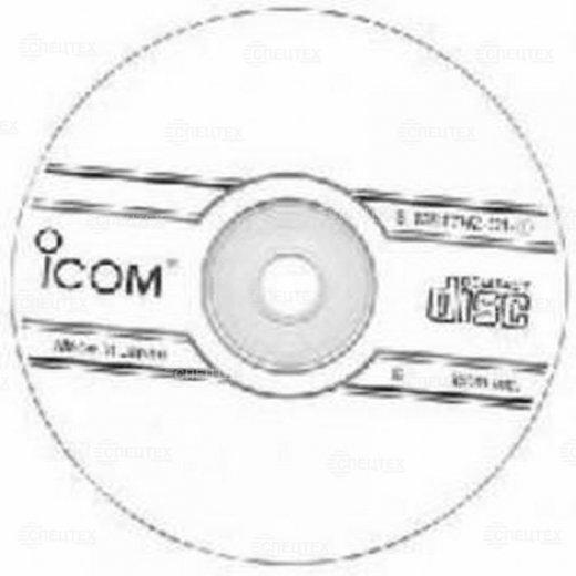 Фото Icom CS-F3020+OPC-478