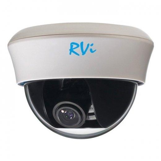 Фото Купольная видеокамера RVi-C320 (2.8-12 мм)