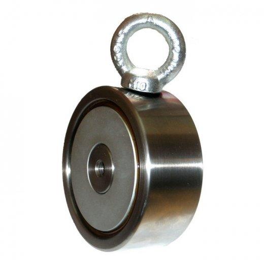 Фото Двухсторонний магнит 2x300 кг