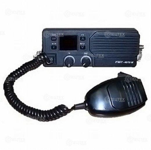 Фото Радиостанция ВЭБР-40/19-М 57-57,5 МГц