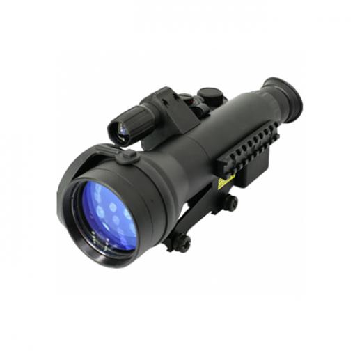 Фото Прицел ночного видения Sentinel GS 2.5х60 Weaver